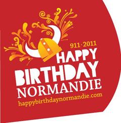 Happy Birthday Normandie