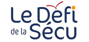 Logo Le Défi de la Sécu